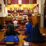 Buddhist Practise